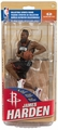 James Harden (Houston Rockets) NBA 31 McFarlane Collector Level ALL STAR CHASE #/50