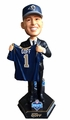Jared Goff (Los Angeles Rams) 2016 Draft Day Bobble Head Forever Collectibles