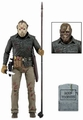 Jason Friday The 13th Part 6 (Jason Lives!) Retro Style Action Figure NECA