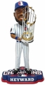Jason Heyward (Chicago Cubs) 2016 World Series Champions Bobble Head by Forever Collectibles