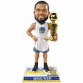 JaVale McGee (Golden State Warriors) 2017 NBA Champions Bobble Head