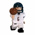 Jay Cutler (Chicago Bears) NFL OYO Sportstoys Minifigures G3LE