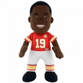 "Jeremy Maclin (Kansas City Chiefs) 10"" NFL Player Plush Bleacher Creatures"