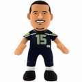 "Jermaine Kearse (Seattle Seahawks) 10"" NFL Player Plush Bleacher Creatures"