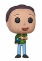 Jerry (Rick and Morty) Funko Pop!