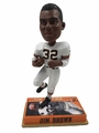 Jim Brown (Cleveland Browns) 2017 NFL Legends Series 2 Bobble Head by Forever Collectibles