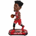 Jimmy Butler (Chicago Bulls) 2017 NBA Headline Bobblehead Forever Collectibles