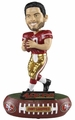 Jimmy Garoppolo (San Francisco 49ers) 2018 Baller Series Bobblehead by Forever Collectibles