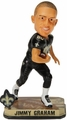Jimmy Graham (New Orleans Saints) Forever Collectibles 2014 NFL Springy Logo Base Bobblehead
