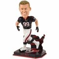 JJ Watt (Houston Texans) 2016 NFL Nation Bobble Head Forever Collectibles