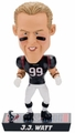 JJ Watt (Houston Texans) 2017 NFL Caricature Bobble Head by Forever Collectibles