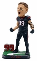 JJ Watt (Houston Texans) 2017 NFL Color Rush Bobblehead