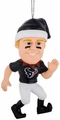 JJ Watt (Houston Texans) Forever Collectibles NFL Player Elf Ornament