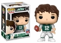 Joe Namath (New York Jets)  NFL Funko Pop! Legends
