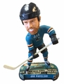 Joe Pavelski (San Jose Sharks) 2017 NHL Headline Bobble Head by Forever Collectibles