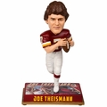 Joe Theisman (Waskington Redskins) 2016 NFL Legends Bobble Head by Forever Collectibles