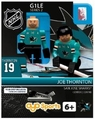 Joe Thornton (San Jose Sharks) NHL OYO Minifigure Series 2