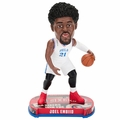 Joel Embiid (Philadelphia 76ers) 2017 NBA Headline Bobble Head by Forever Collectibles