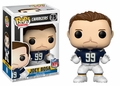 Joey Bosa (Los Angeles Chargers) NFL Funko Pop! Series 4