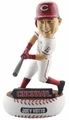 Joey Votto (Cincinnati Reds) 2018 MLB Baller Series Bobblehead by Forever Collectibles