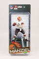 Johnny Manziel (Cleveland Browns) NFL 35 McFarlane Collector Level Bronze CHASE #/2000