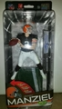 Johnny Manziel (Cleveland Browns) NFL 35 McFarlane Collector Level Premier CHASE #/100  **READ DESCRIPTION**