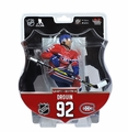 "Jonathan Drouin (Montreal Canadiens) 2017-18 NHL 6"" Figure Imports Dragon"
