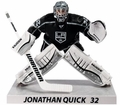 "Jonathan Quick (Los Angeles Kings) 2015 NHL 6"" Figure Imports Dragon Wave 2"