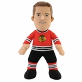 "Jonathan Toews (Chicago Blackhawks) 10"" NHL Player Plush Bleacher Creatures"
