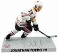 "Jonathan Toews (Chicago Blackhawks) 2016-17 NHL 6"" Figure Imports Dragon Wave 1"