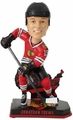 Jonathan Toews (Chicago Blackhawks) 2016 NHL Nation Bobblehead Forever Collectibles