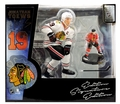 Jonathan Toews (Chicago Blackhawks) Imports Dragon 2016-17 NHL 2-Pack Box Set Limited Edition of 1056 Exclusive