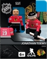 Jonathan Toews (Chicago Blackhawks) NHL OYO Minifigure