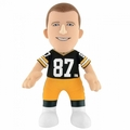 "Jordy Nelson (Green Bay Packers) 10"" NFL Player Plush Bleacher Creatures"
