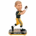 Jordy Nelson (Green Bay Packers) 2017 NFL Headline Bobble Head by Forever Collectibles