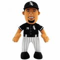 "Jose Abreu (Chicago White Sox) 10"" MLB Player Plush Bleacher Creatures"