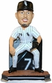 Jose Abreu (Chicago White Sox) 2016 MLB Name and Number Bobble Head Forever Collectibles