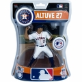 "Jose Altuve (Houston Astros) 2016 MLB 6"" Figure Imports Dragon"
