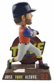 Jose Altuve (Houston Astros) MLB Players Weekend Bobblehead by FOCO