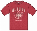 Jose Altuve (Houston Astros) MLBPA Player Circuit Tee