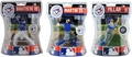 "Jose Bautista/Russell Martin/Kevin Pillar (Toronto Blue Jays) MLB 2016-17 6"" Figure Imports Dragon Set (3) THE PLAYERS CLUBHOUSE�"