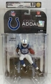 Joseph Addai (Indianapolis Colts) NFL Series 17 McFarlane AFA Graded 9.0