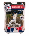 "Josh Donaldson (Toronto Blue Jays) 2016 MLB 6"" Figure Imports Dragon THE PLAYERS CLUBHOUSE�"