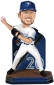 Josh Donaldson (Toronto Blue Jays) 2016 MLB Name and Number Bobble Head Forever Collectibles
