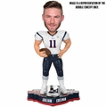 Julian Edelman (New England Patriots) Super Bowl Champions Bobblehead by Forever Collectibles