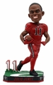 Julio Jones (Atlanta Falcons) 2017 NFL Color Rush Bobblehead
