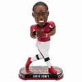 Julio Jones (Atlanta Falcons) 2017 NFL Headline Bobble Head by Forever Collectibles