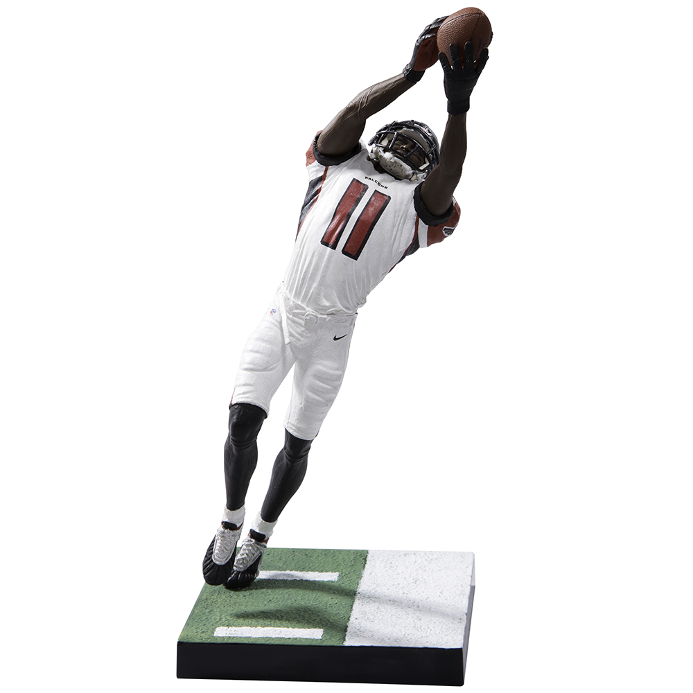 Mc Farlane NFL Figures