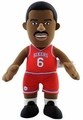 "Julius Erving (Philadelphia 76ers) 10"" Player Plush NBA Bleacher Creatures"