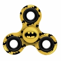 Justice League Batman Printed Spinner (Yellow)